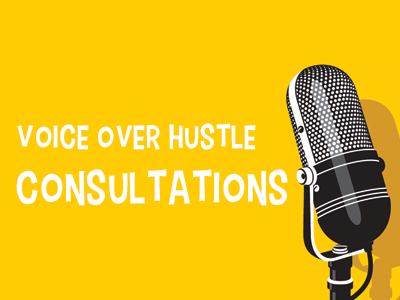 becoming a voice actor, getting into professional voice over talent work, and how important consultations are in developing business plan as a voice artist