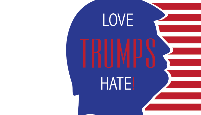 Understand how love trumps hate and how diverse family experience can produce the best moments in life.