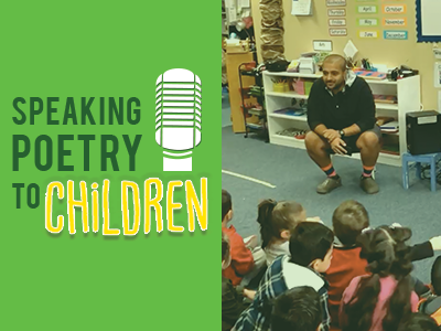 Youth Mentoring | Short Easy Rhyming Children's Poems for Young Kids