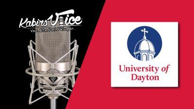 University of Dayton Ohio voice over actor video demo from Kabir Singh