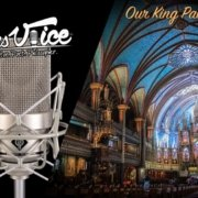 """Christian Church """"Our King Palm Sunday"""" bible voice over artist talent video demo and actor for hire"""