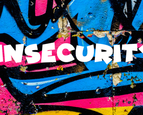 overcoming insecurity and insecurities philosophy quotes definition and examples
