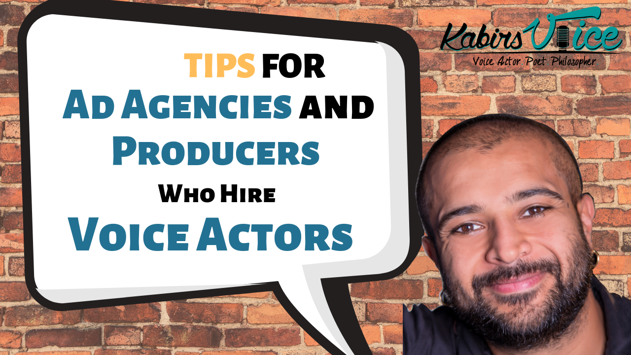 tips to hire a voice actor hiring acting talent and pro actors for hire online